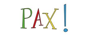 PAX !
