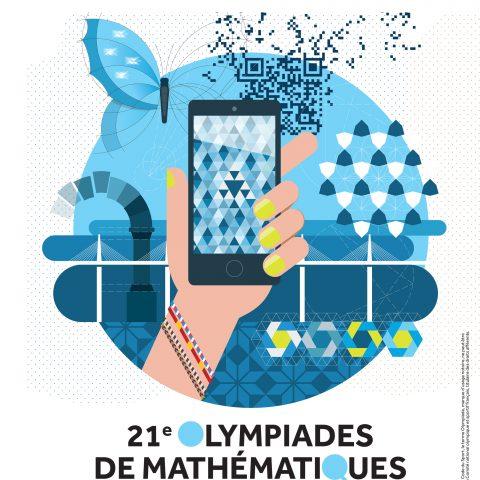 21ème session des Olympiades de mathématiques