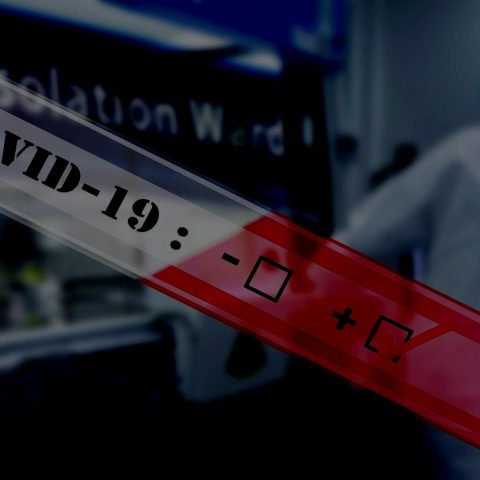 Campagne d'auto-test COVID-19